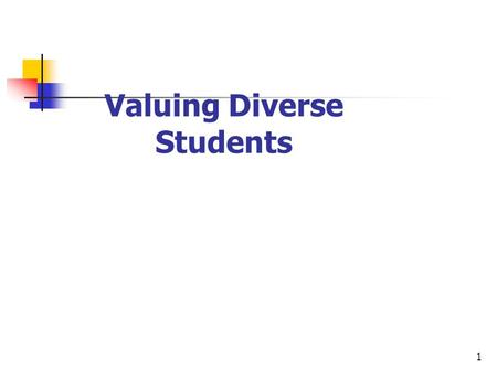1 Valuing Diverse Students. 2 Teaching Foreign Languages Video Library This video library illustrates effective instruction and assessment strategies.