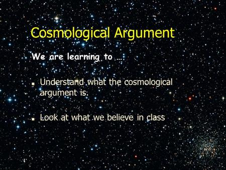 Atheism bang big cosmology theism