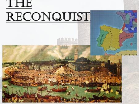 The Reconquista. Crusades Recap 1 st Crusade – Only successful Crusade 2 nd Crusade – Crusaders spent more time fighting each other than the Muslims &