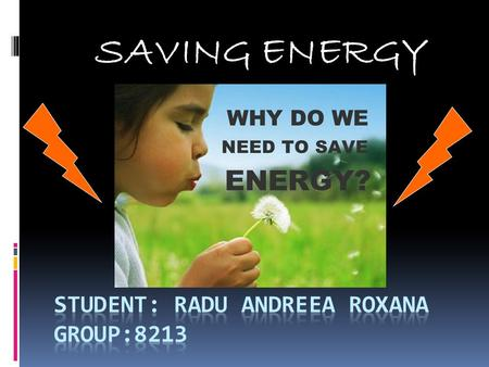 SAVING ENERGY. Learning Objectives  To take part in a simple debate about topical issues.  To realise that people and other living things have needs,