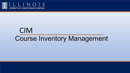 cim vocabulary inventory management Cimcil is a lean management and supply chain  using standardized vocabulary  professional competence in production and inventory management,.