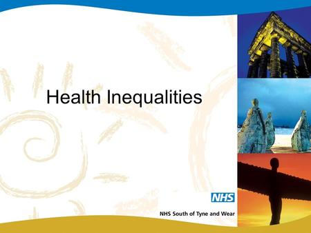 Health Inequalities. South Tyneside Life Expectancy Gap Life Expectancy – Males Local Value England England England average worst best 74.8 76.9 72.5.