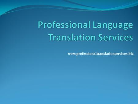 "Introduction ""Language translation process involves the re- writing of the source content into the desired language,"