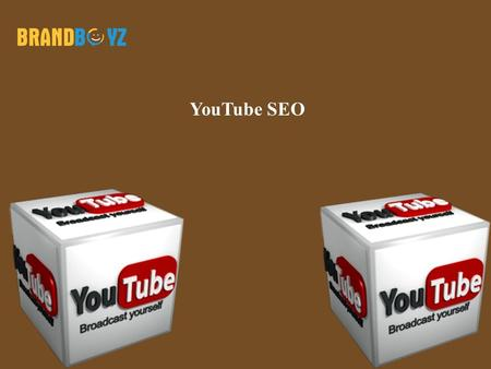 YouTube SEO. Several business owners already know about the profits of using the social media for marketing purposes.