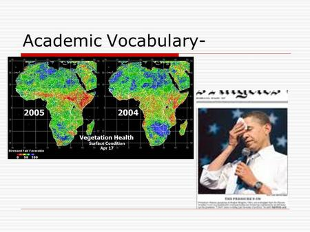 Academic Vocabulary-. stifling Rate the Word 1)I have no idea 2)I've seen it or heard it before. 3)I think I know it but need review 4)I could teach this.