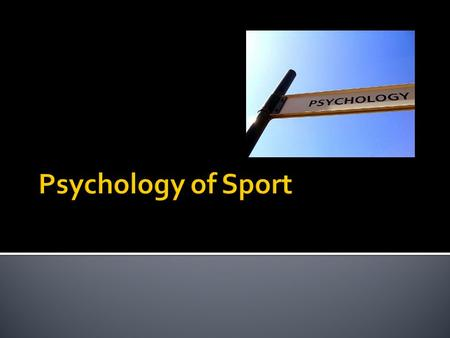 Motor Learning and Skill Acquisition Human Growth and Development Sport Psychology Coaching Sport History.