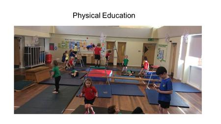 Physical Education. In rugby the primary 7's have been learning to make quick decisions. They have also been learning to show respect to others and to.