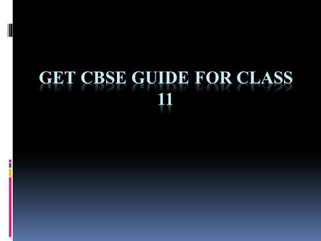  CBSE is a very well renowned education board of India  It comes under government of India.  The board was established in the year 1952  Many other.