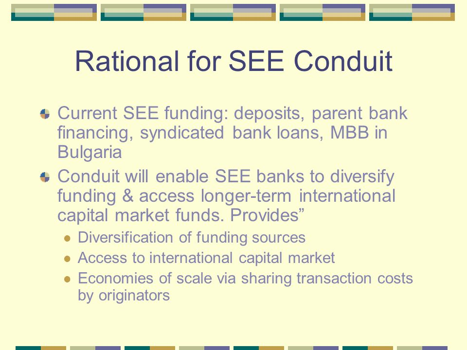 Proposed Structure – Funding of New Loan Originations Mortgage Funding Vehicle Mortgage Lenders Mortgage Borrowers Mortgage Funding SPVs Lenders Mortgage Loans Mortgage Loan Receivables & Collateral Origination Fees On-Shore Off-Shore Pledge of Receivables & Collateral Funding Advances Pledge of Receivables & Collateral