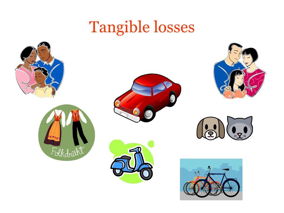 Tangible vs.
