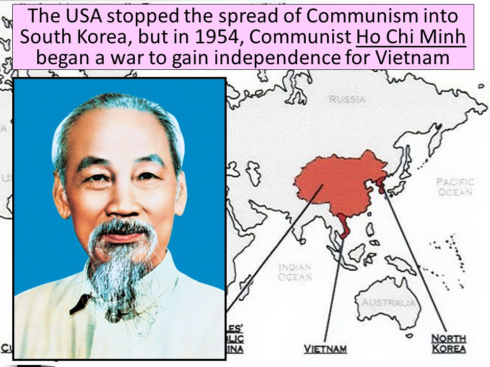 But over the next 40 years, the Cold War intensified as communism spread to Asia, Africa, and Latin America From 1945 to 1949, the United States successfully contained communism in Europe The Cold War intensified as new nuclear weapons were introduced; espionage (spying) increased; & wars broke out in Korea, Vietnam, & Afghanistan