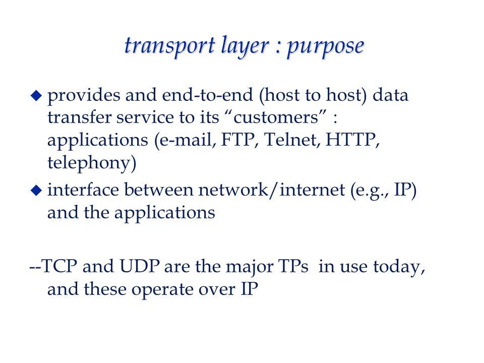 TCP/IP internet TCP/IP internet WAN IP WAN IP... TCP/IP