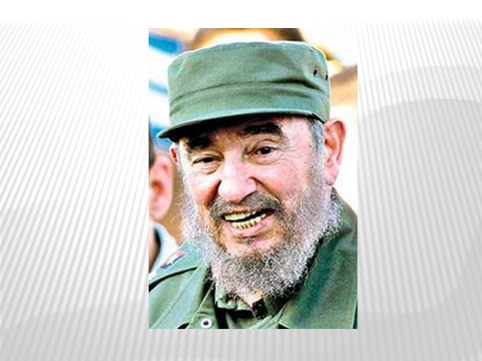  As Castro improved economic conditions he took over US owned sugar mills and refineries  In response Eisenhower stopped all trade with Cuba  Castro turned to the Soviets for help and military assistance