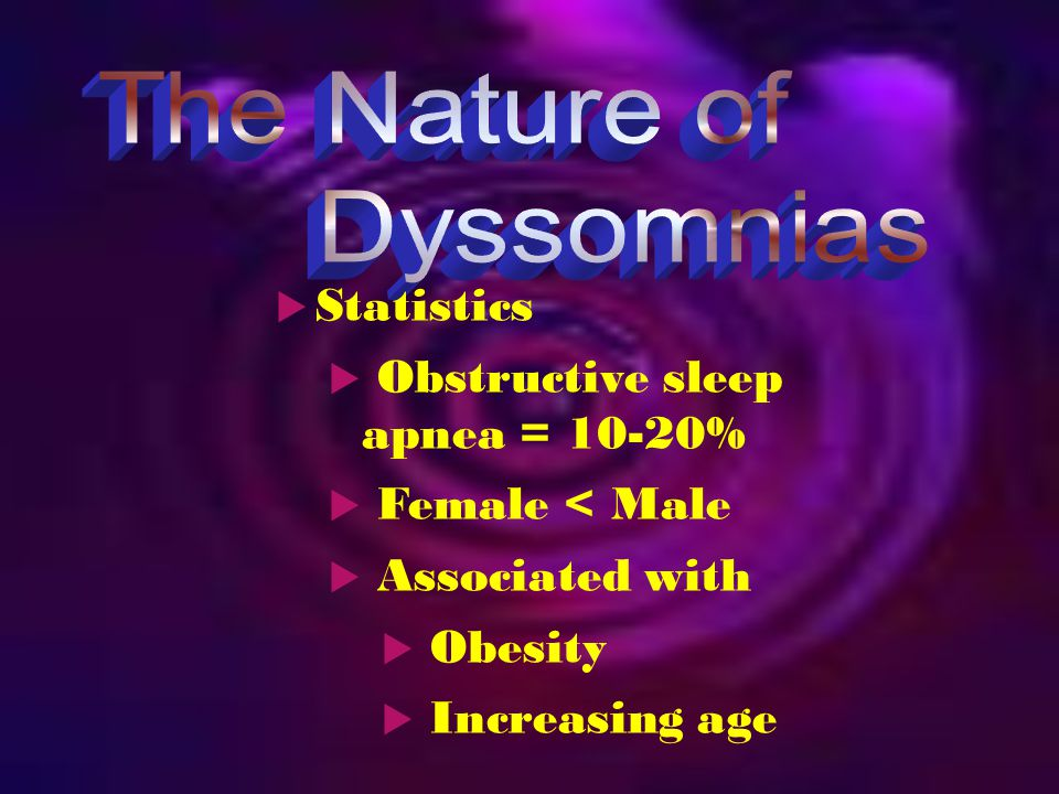 n Medical Treatments n Prescription and Over-the-Counter – Poor Sleep: – Hypersomnia & Narcolepsy: Stimulants (e.g., Ritalin) u Breathing-Related Disorders – Medications and Devices n Medical Treatments n Prescription and Over-the-Counter – Poor Sleep: – Hypersomnia & Narcolepsy: Stimulants (e.g., Ritalin) u Breathing-Related Disorders – Medications and Devices