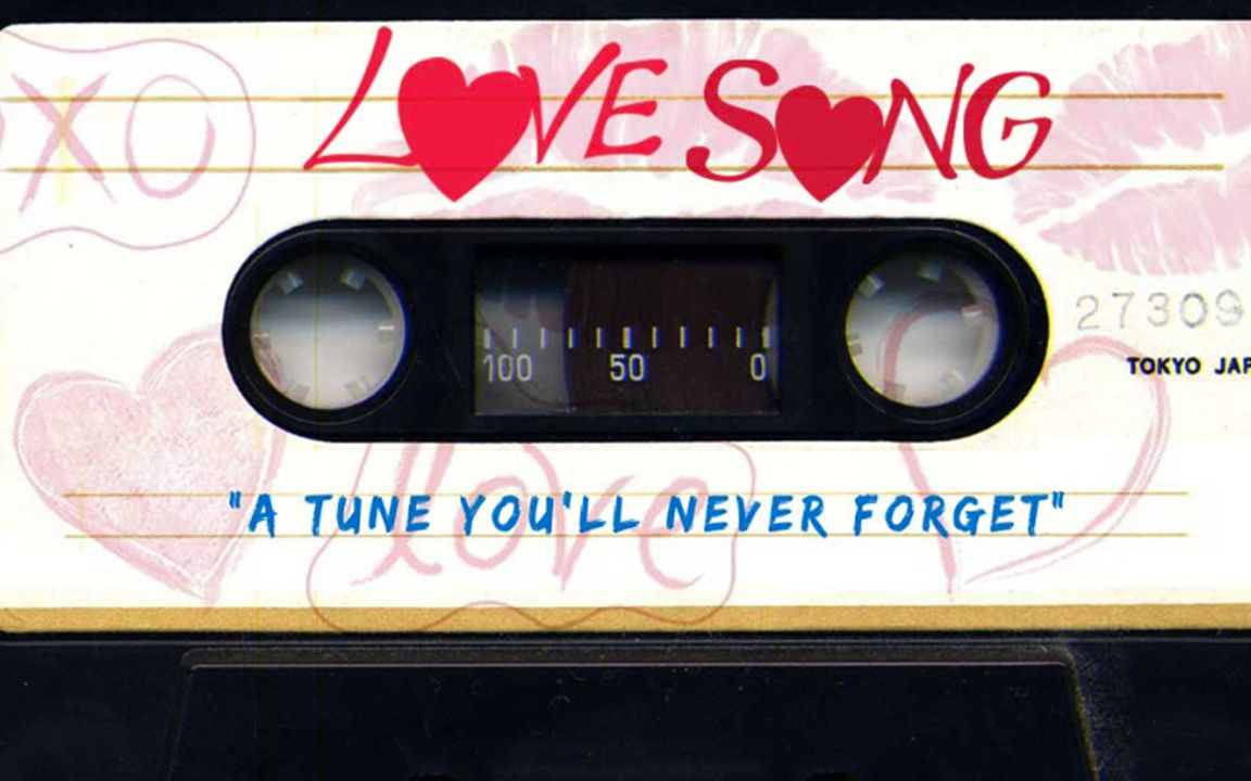 Tell me something good Song of Songs 1:7-2:15