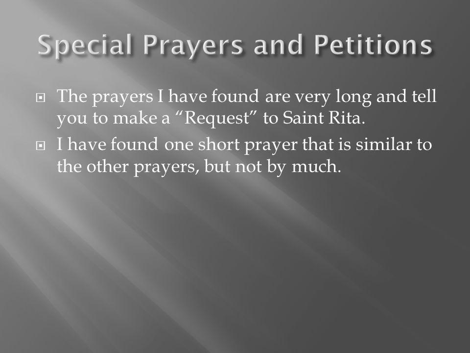 God, through the prayer of St.