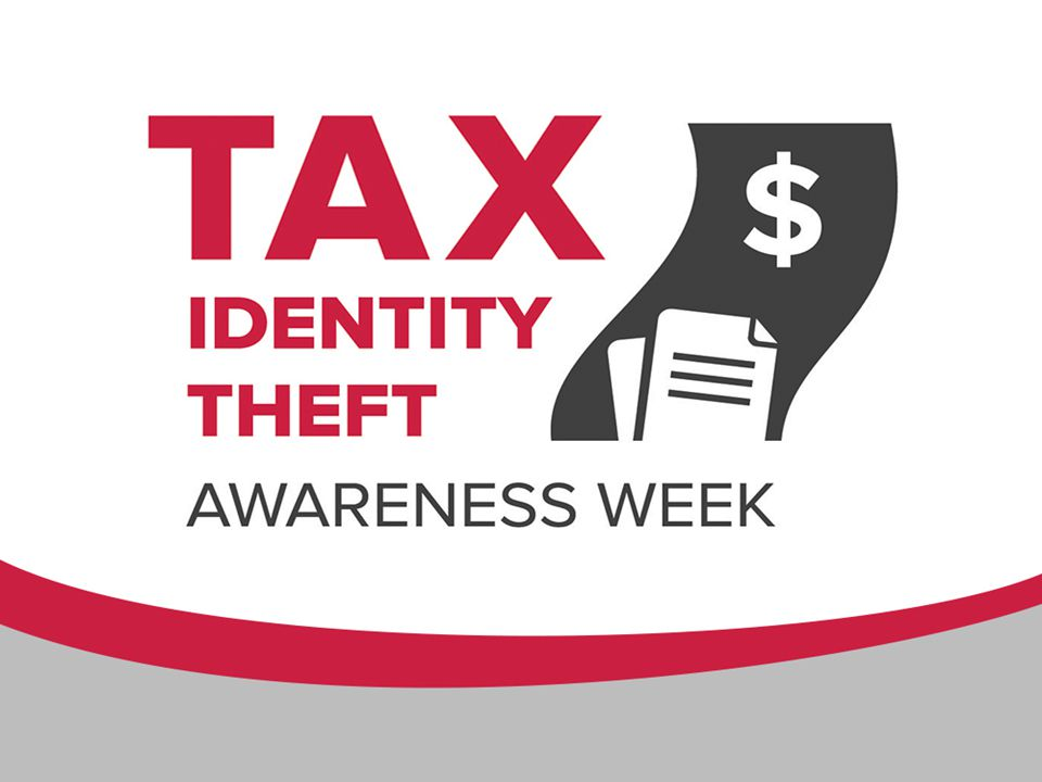 Overview What is identity theft.What is tax identity theft.