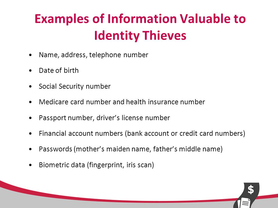How Does Identity Theft Hurt Victims.