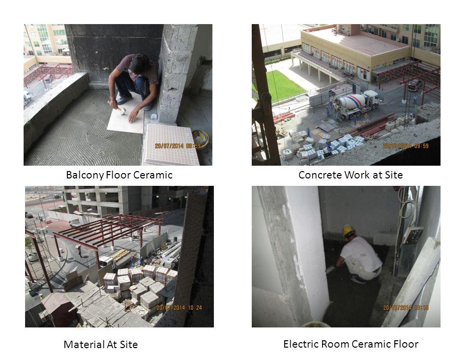 Aluminum at Façade Material At Site