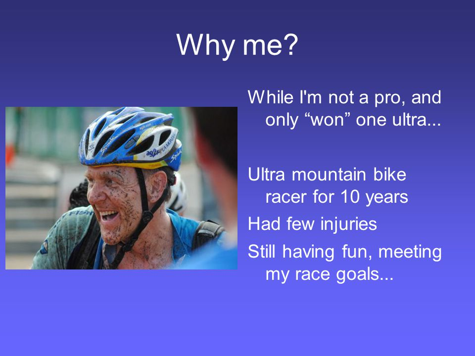 What is an Ultra.