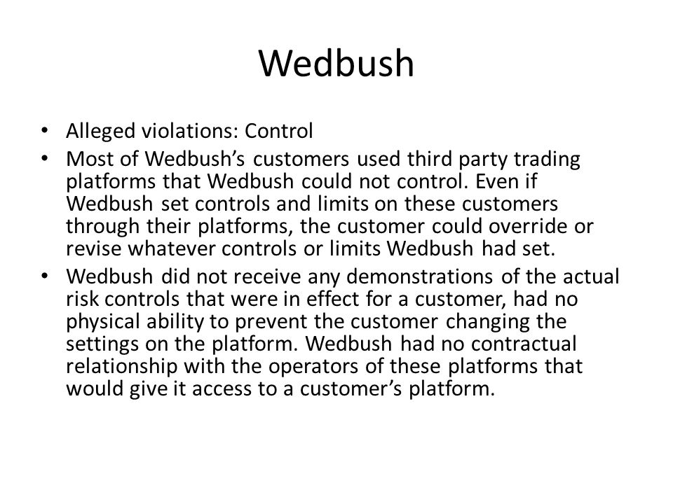 Wedbush Short Sales (pre-order entry rules) Reg SHO Rule 203(b)(1) requires a firm entering a short sale to either have borrowed the security, entered into an arrangement to borrow the security or have reasonable grounds to believe that the security can be timely borrowed (easy borrow list).