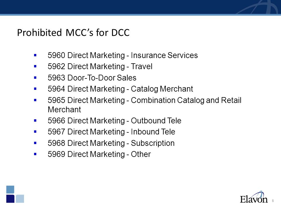 9 DCC Requirements  Merchant must Auth and Settle same day – no delayed delivery  Merchant must disclose the following either via receipt, online or verbally  The USD amount  Conversion rate  Home currency amount  Mark-up amount and conversion fee percentage  OPT IN approval required – Cardholder must agree to conversion  Customer must check I accept box