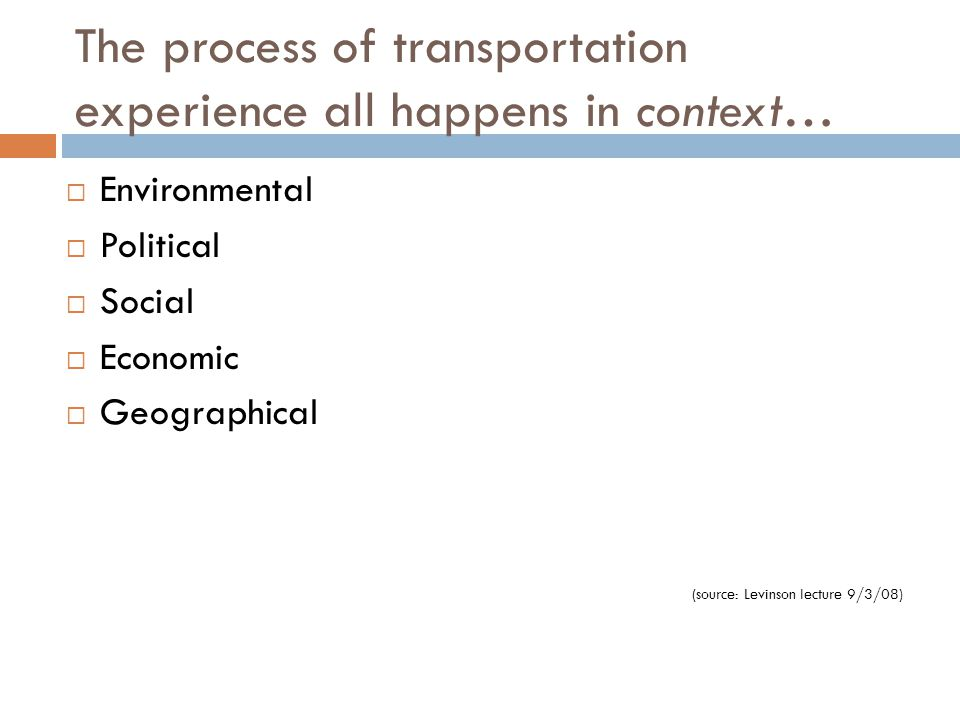 Brainstorm: How does context play a role in the MN Gas Tax Bill of 2008.