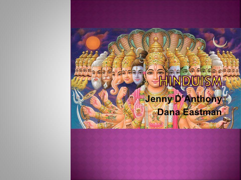 Jenny D'Anthony Dana Eastman