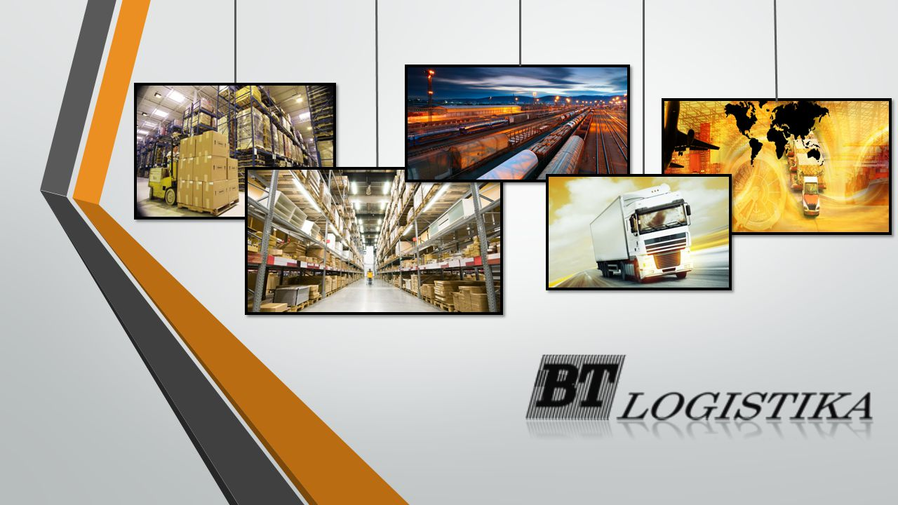 "UAB ""BT Logistika is active and a rapidly developing logistics company providing logistic services complexes."