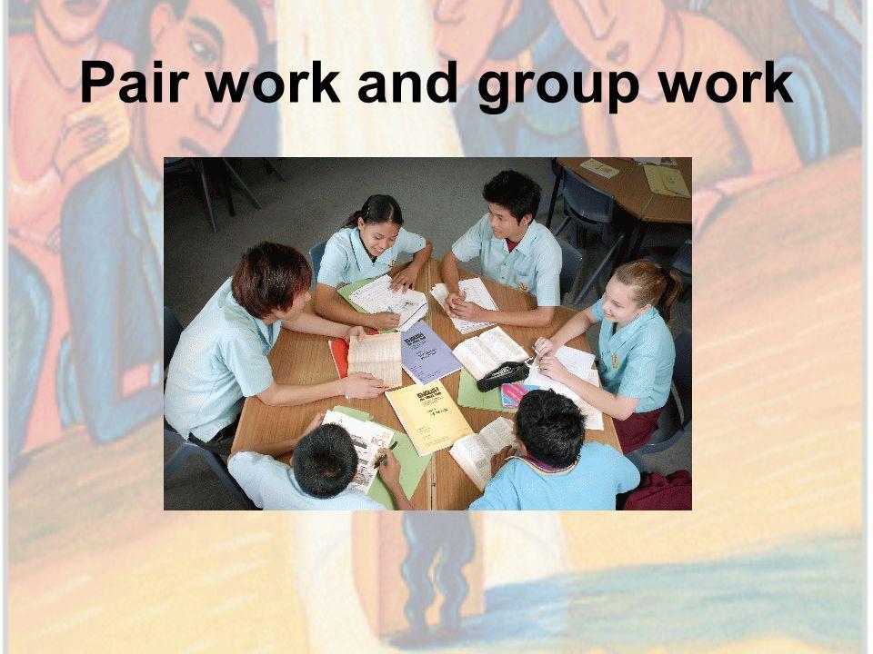 Type of interactive activities -Information gap activities -Discussion activities -Role plays -Games -Informal interaction