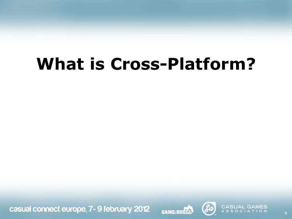 10 SNSOwn WebsiteMobile Level 1: Cross-Platform Brands