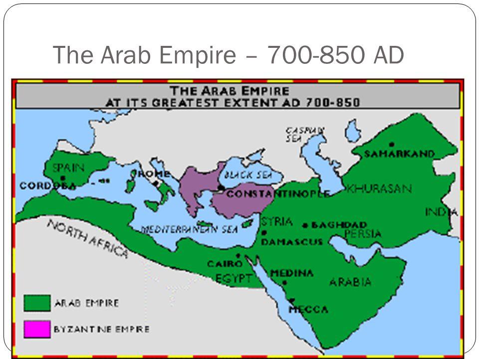 The Ottoman Empire – 1500-1918