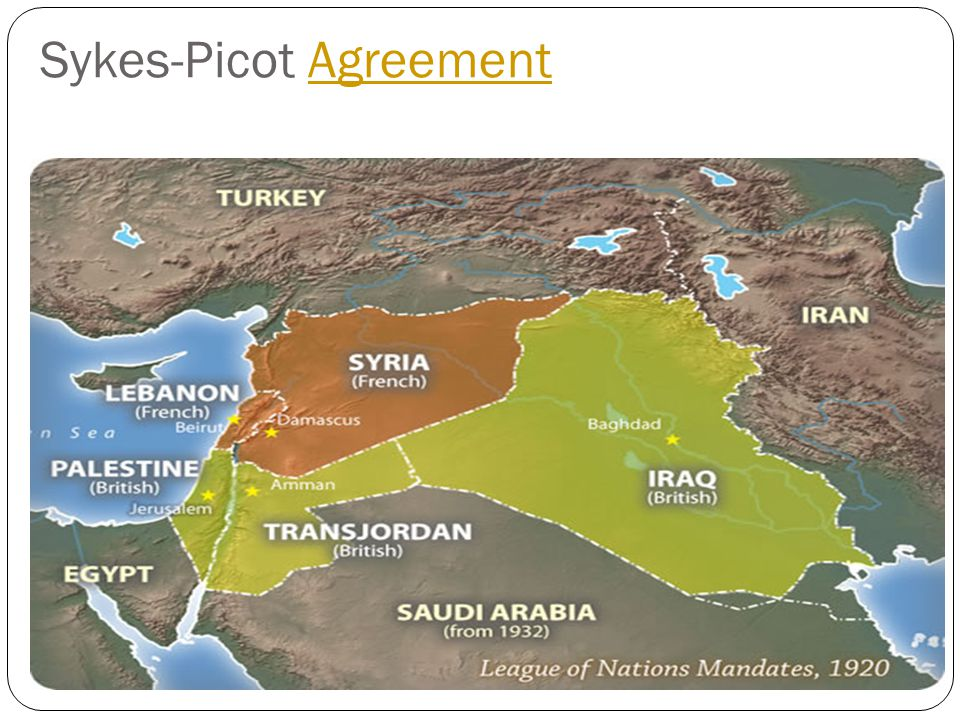Oslo Accordd