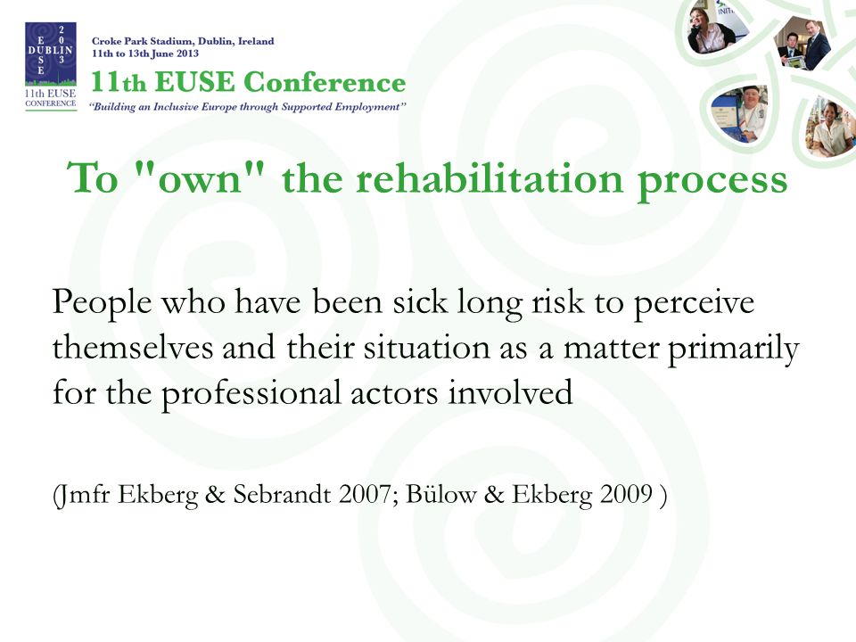 Compliance Adherence to other´s perceptions