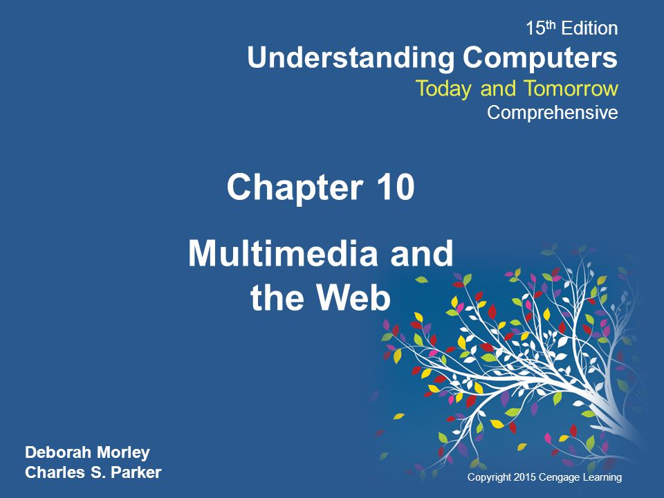 Learning Objectives 1.Define Web-based multimedia and list some advantages and disadvantages of using multimedia.