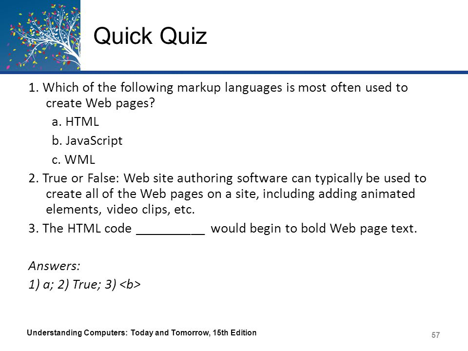 Summary What is Web-Based Multimedia.