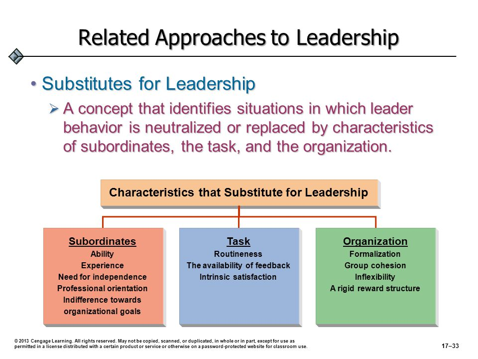 Charismatic Leadership (House) CharismaCharisma  Is an interpersonal attraction that inspires support and acceptance  Is an individual characteristic of a leader.