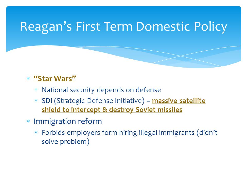  Reagan (P) & George H.W.