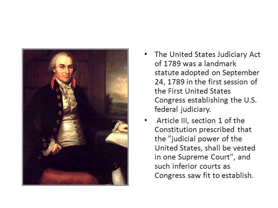 Jurisdiction Jurisdiction is the authority to hear certain cases.