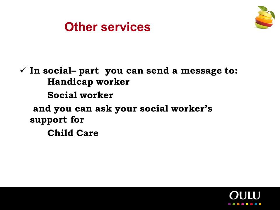 OMAHOITO –SERVICE HAS BENEFITS FOR BOTH PRIVATE PERSONS AS WELL AS PROFESSIONALS.