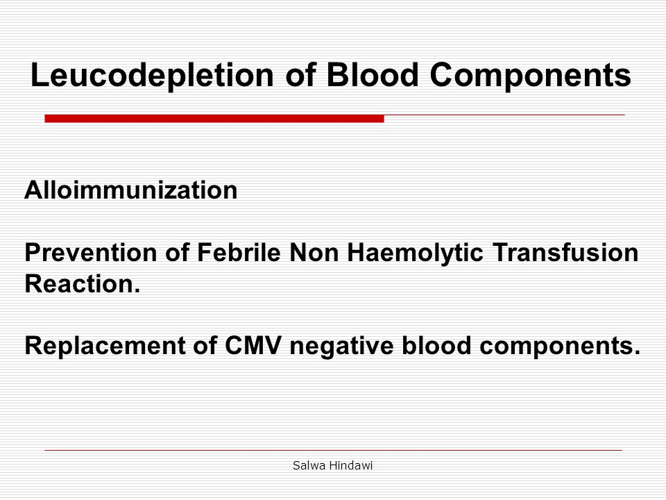 Salwa Hindawi Irradiation of blood products All cellular components should be gamma irradiated (25 Gy or 2500 cGy) this inactivates the T lymphocytes in the donor unit and prevents graft versus host disease in an immunocompromised recipient.