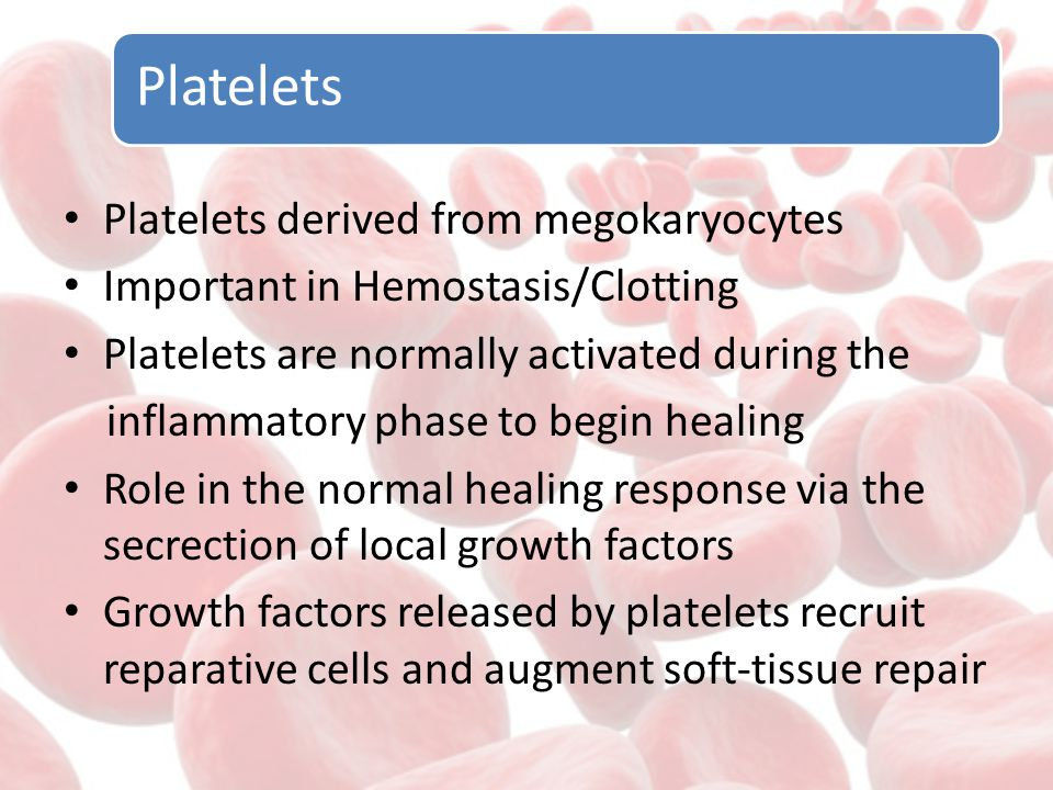 What Is PRP Platelet-rich plasma (PRP) is blood plasma that has been enriched with platelets.
