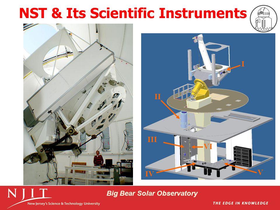 Big Bear Solar Observatory La photo la plus précise de la surface du Soleil -Ciel et Espace, le 20 août 2010