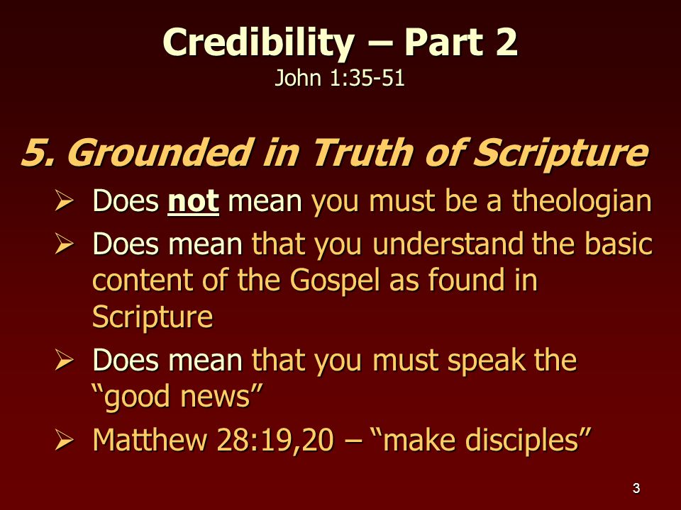 4 6.You must be planted to bear fruit  What is necessary for a seed to sprout.