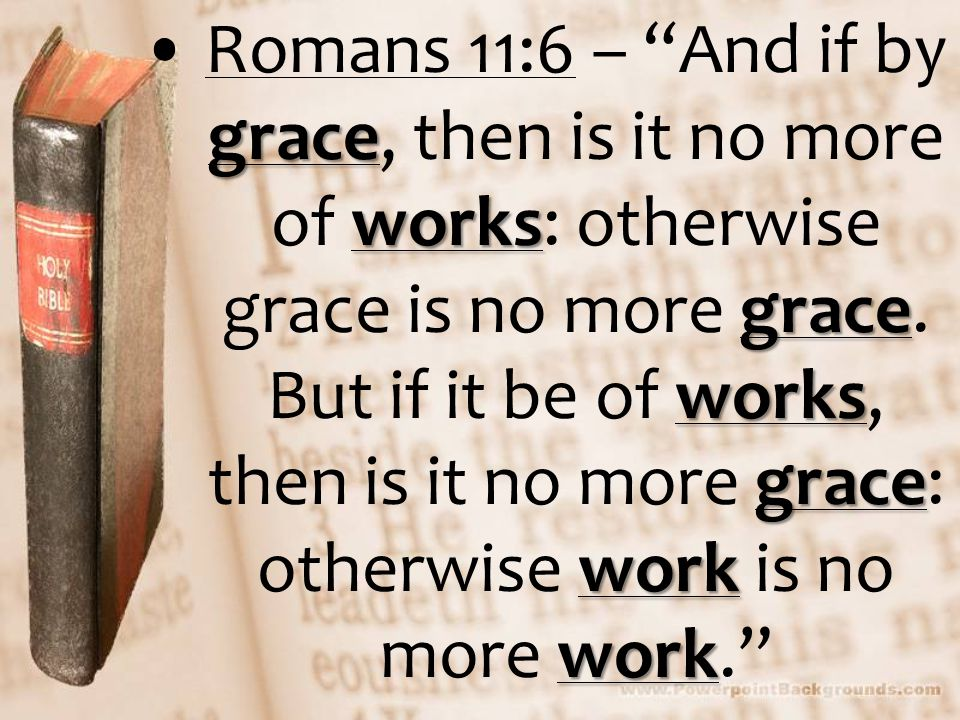 The REALITY of Wasting Grace  The grace of God is PROMISED  The grace of God is PURE We receive the grace of God for eternity We receive the grace of God for eternity We receive the grace of God for earth We receive the grace of God for earth When we fail to receive the grace of God