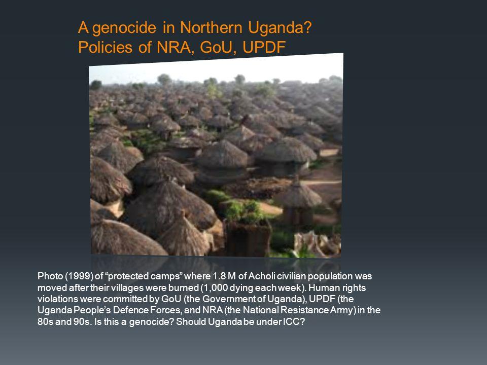 Uganda (NRA)