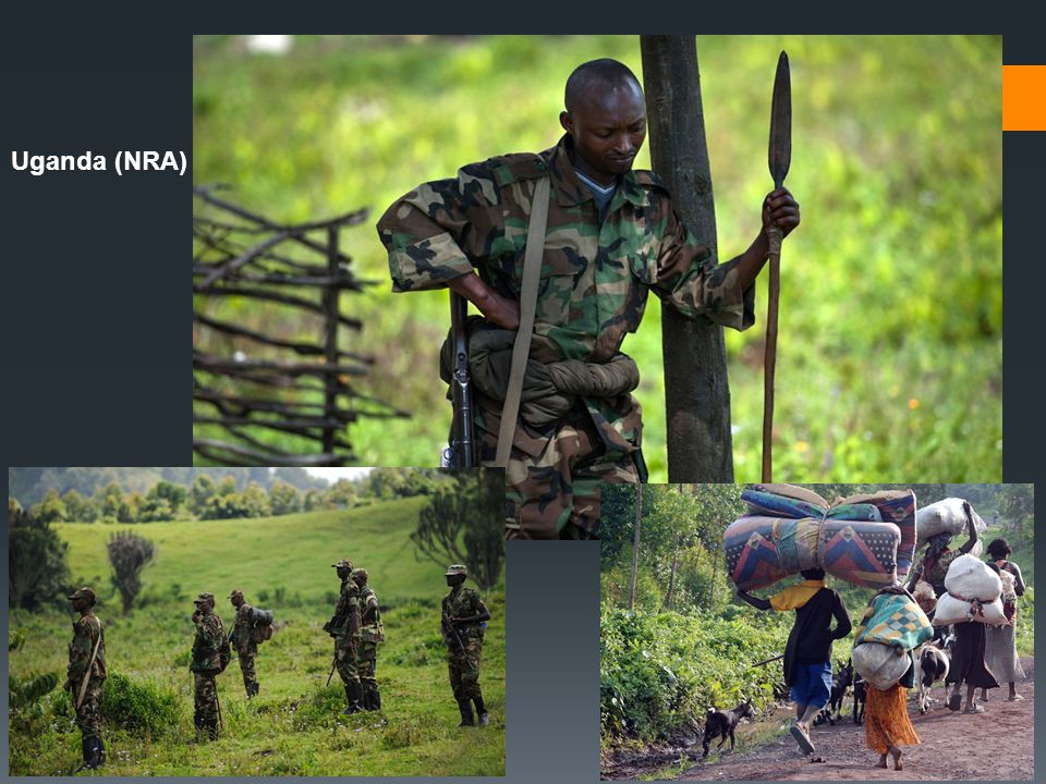 Renamo, Mozambique (today) Renamo claims that the Frelimo government of Mozambique has failed to honor the agreement that ended the civil war twenty years ago, specifically 1)The government failed to share the national cake 2) integrate the rebel forces into the national army