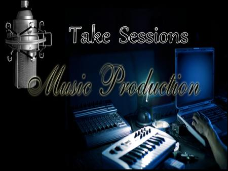 Learn Music Production, Sound Designing  Learn the entire process of Music Production to create and master your own track with the most complete collection.