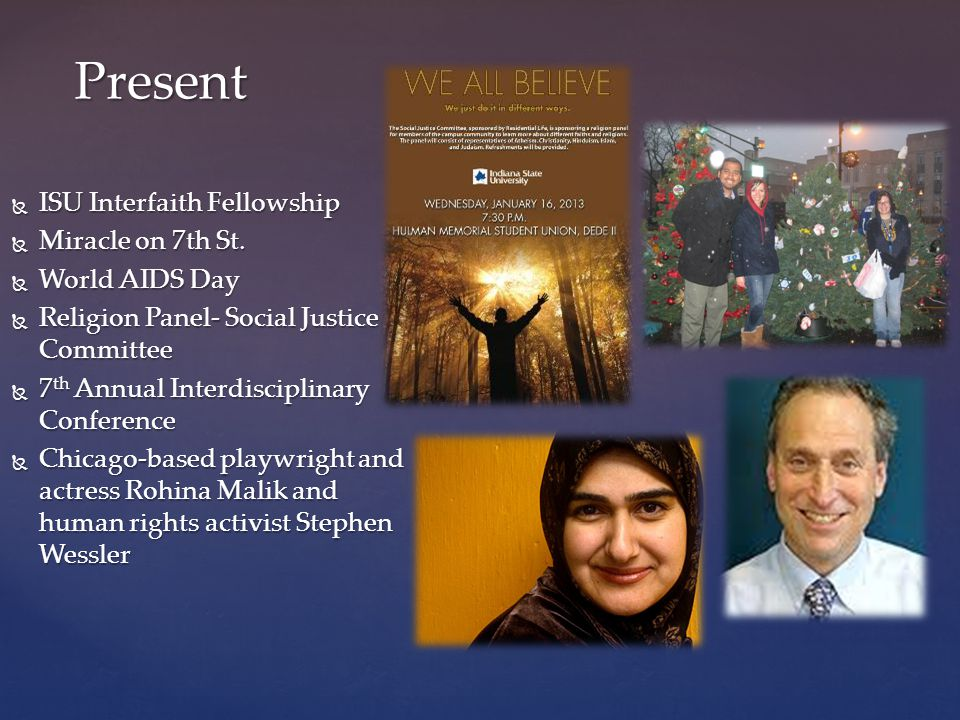 Recent Accomplishments  Dealing with grief during a season of celebration December 23, 2012 Dr.