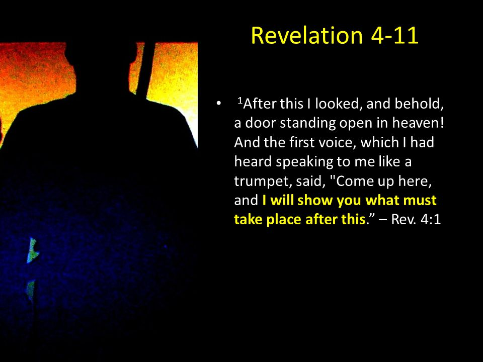 Throne Room of Heaven (Rev.